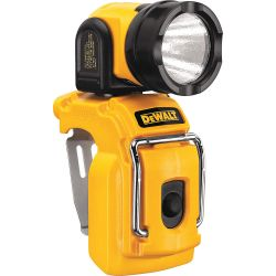 DEWALT DCL510, 12V MAX LED WORKLIGHT - 130 LUMENS DCL510