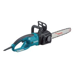 "MAKITA UC3551A, ELECTRIC CHAINSAW 14"" 14.5 A - UC3551A"