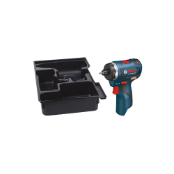 BOSCH PS22BN, SCREWDRIVER-BRUSHLESS 12V MAX - W/INSERT TRAY TOOL ONLY PS22BN