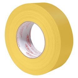"CANTECH 94-05-48, TAPE-DUCT YELLOW - 48 MM X 55 M (2"" ) 94-05-48"