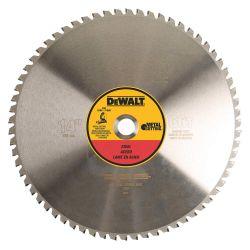 "DEWALT DWA7747, BLADE-CHOP SAW 14"" - 66T HD STEEL CARBIDE MULTI-CUT DWA7747"
