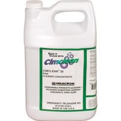 CIMCOOL 605.20, CLEANER-GENERAL PURPOSE - 19L PAIL CIMCLEAN 30 605.20