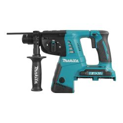 "MAKITA DHR263Z, HAMMER DRILL ROTARY 1"" - 36V SDS PLUS TOOL ONLY - DHR263Z"