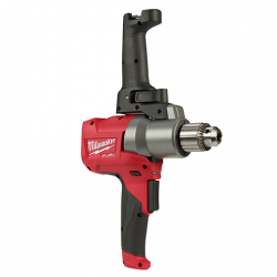 MILWAUKEE 2810-20, MUD MIXER - M18 FUEL TOOL ONLY 2810-20