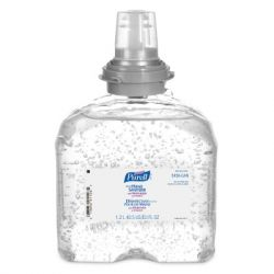 GOJO 5456-04-CAN00, HAND SANITIZER-PURELL 1200 ML - TOUCH FREE 5456-04-CAN00