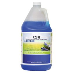 DUSTBANE 50201, CLEANER-GLASS 4 L - AZURE 50201