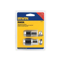 "IRWIN HANSON 3095001, 2 PC ADJUSTABLE TAP SOCKET - 3/8"" DRIVE 3095001"