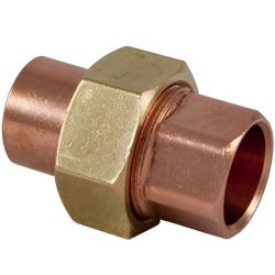 WFS APPROVED 100797015, UNION-COPPER 1-1/2 100797015