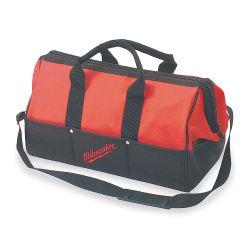 "MILWAUKEE 48-55-3510, TOOL BAG-CONTRACTOR - 18""L X 11""W X 10""H 48-55-3510"