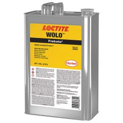 HENKEL LOCTITE 83634, MOLD RELEASING AGENT - 1 GAL FREKOTE WOLO 83634