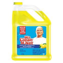 MR.CLEAN, 3.78L