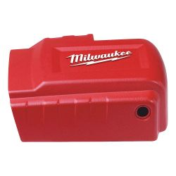 MILWAUKEE 49-24-2371, POWER SOURCE M18 - WITH POWERED USB PORT 49-24-2371