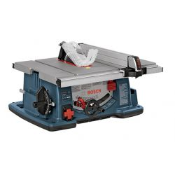 """BOSCH 4100, 10"""" WORKSITE TABLE SAW 4100"""