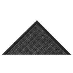 ENTRANCE MAT-INDOOR CHARCOAL - 4' X 6' GUZZLER