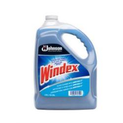CLEANER-GLASS WINDEX 3.78L - PRO