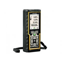 STABILA 06520, LASER MEASURE LD-520 - DISTANCE 0.5 - 200M 06520