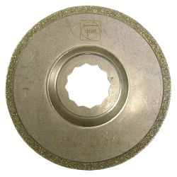 FEIN 63502116014, SEGMENT DIAMOND BLADE 63502116014