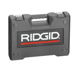 """RIDGID 28028, CARRYING CASE #1 - FOR 1/2"""" -1 1/4"""" PROPRESS 28028"""