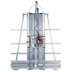 MILWAUKEE 6480-20, SAW-PANEL HEAVY DUTY 8-1/4 - 15AMP FOR 4'X 8'PANEL W/STAND 6480-20