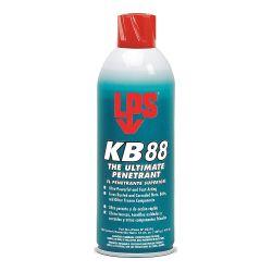 ITW PRO BRANDS LPS C02316, PENETRANT-KB 88 ULTIMATE 368G - AEROSOL C02316