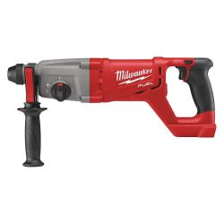 "MILWAUKEE 2713-20, ROTARY HAMMER 1"" SDS PLUS - FUEL D-HNDL - TOOL ONLY - 2713-20"