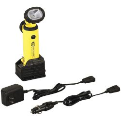 STREAMLIGHT 90627, KNUCKLEHEAD - CHARGER/ AND - 120V AC DC CORDS - YELLOW 90627