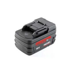 RIDGID 44698, BATTERY-18V 4.0AH FOR - RIDGID PRO PRESS TOOL 44698