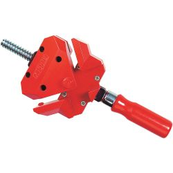 "BESSEY TOOLS WS3, WOODWORKING CLAMP, 90 DEGREE - ANGLE CLAMP, 2.0"" PER WS3"
