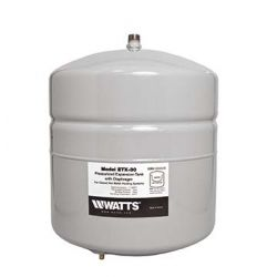 WATTS WATER TECHNOLOGIES 0066606, EXPANSION TANK ET30 - 4.7 GALLON NON-POTABLE 0066606