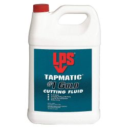 ITW PRO BRANDS LPS C40330, TAPMATIC-GOLD TAPPING FLUID - 3.78LITRE C40330