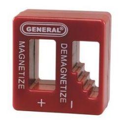 GENERAL TOOLS 3601, PRO MAGNETIZER/DEMAGNETIZER 3601