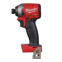 "MILWAUKEE 2853-20, IMPACT DRIVER 1/4"" HEX - M18 FUEL TOOL ONLY 2853-20"