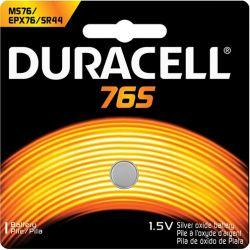 DURACELL MS76BPK, BATTERY-ALKALINE - 1.5 VOLT MS76BPK