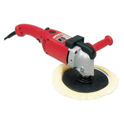 "MILWAUKEE 5455, 7"" / 9"" POLISHER 5455"