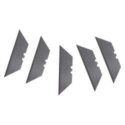 KLEIN TOOLS 44101, UTILITY KNIFE BLADES, 5-PAK 44101