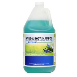 DUSTBANE 50242, CLEANER -HAND AND BODY SHAMPOO - 4L - 50242