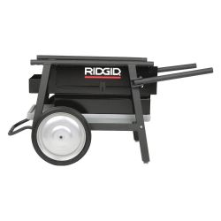 RIDGID 92467, STAND FOR #535 / 1224 #200A - THREADING MACHINE 92467