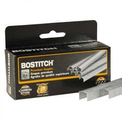 "BOSTITCH STCR21153/8, 3/8"" STAPLES FOR HAND HELD - STAPLER 5000/BX (1=1 BOX) STCR21153/8"