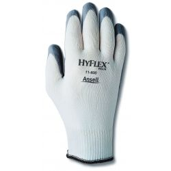 GLOVE-NITRILE PALM COATED - HYFLEX FOAM KNITWRIST SIZE 9