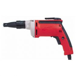 MILWAUKEE 6740-20, DECKING DRYWALL AND FRAMING - SCREWDRIVER 0-2500 RPM 6740-20