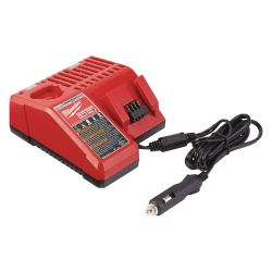 MILWAUKEE 48-59-1810, VEHICLE CHARGER - M18 & M12 - DC OUTLET 48-59-1810