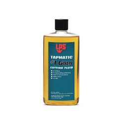 ITW PRO BRANDS LPS C40320, TAPMATIC-GOLD TAPPING FLUID - 16 OZ C40320