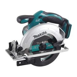 "MAKITA DSS611Z, SAW-CIRCULAR CORDLESS LXT 18 V - 6-1/2"" LI-ION TOOL ONLY DSS611Z"