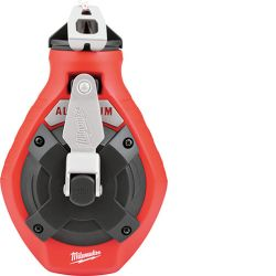 MILWAUKEE 48-22-3990, CHALK LINE REEL 100' - PRECISION LINE TOOL ONLY 48-22-3990