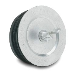 "OATEY 271519, TEST PLUG -ECONOMY WING NUT - TYPE 1-1/2"" 271519"