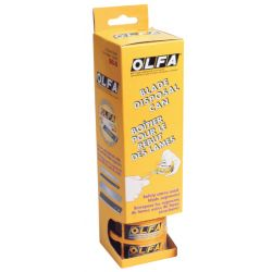 OLFA 1056984, OLFA BLADE DISPOSAL CAN - DC-3 1056984