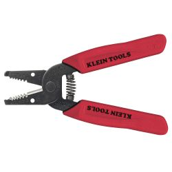 """KLEIN TOOLS 11046, PLIERS-WIRE STRIPPER - 6"""" 16-26 AWG 11046"""