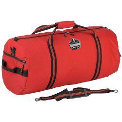 ERGODYNE 13020, NYLON DUFFEL BAG SMALL - GB5020S RED - 13020