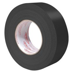 "CANTECH 94-01-48, TAPE-DUCT BLACK - 48 MM X 55 M (2"" ) 94-01-48"