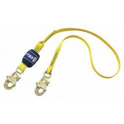 DBI-SALA 1246011C, LANYARD - EZ-STOP LANYARD E4 1246011C
